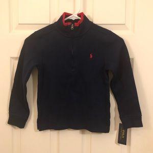 Polo Ralph Lauren pullover size 6